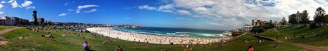 Bondi Beach | Flickr: Intercambio de fotos