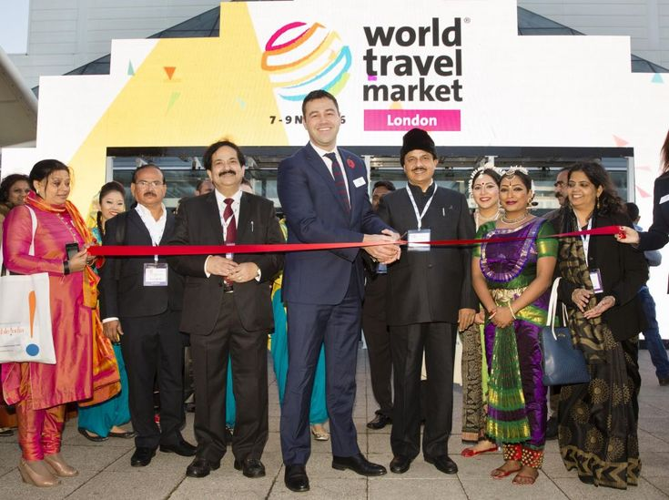 WTM London 2016 Opens for Business.