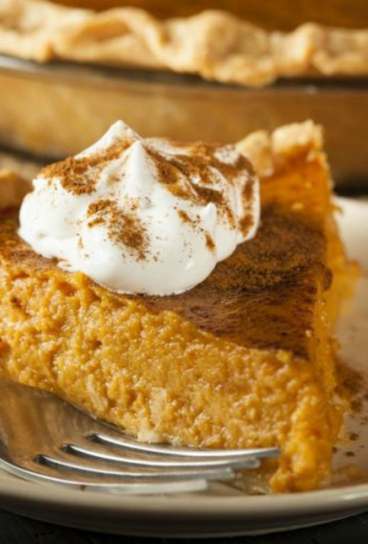 Easy Homemade Pumpkin Pie Recipe you can make from scratch! Perfect Pie Crust and cream Pumpkin filling combine to make this Pumpkin Pie a Winner!