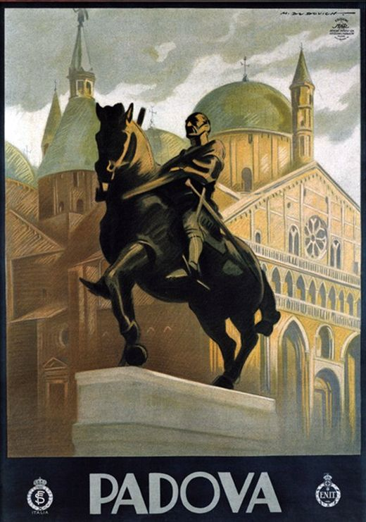 Marcello Dudovich was born in Trieste (Italy) in 1878, was a painter and advertising