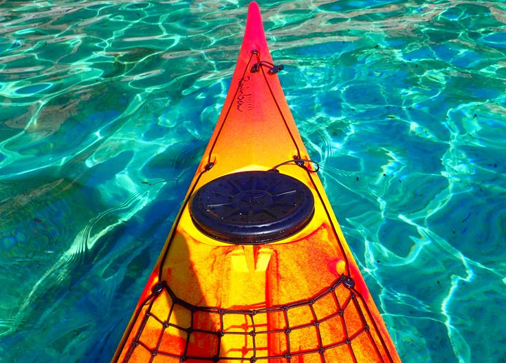 Are you looking for an Active Holiday in a five- star #hotel with a #kayak experience? Book La Villa del Re Hotel. This photo shows the emerald waters of Punta Molentis located in the south of #Sardinia very close to the hotel. #ActiveHolidayVDR