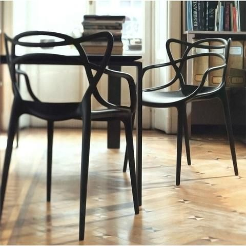 Philippe Starck Masters Chair. Stuhl DesignSkandinavisches ...