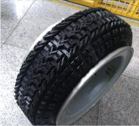 China to start AM 3D printed tires production