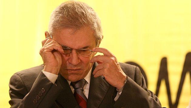 Elecciones 2014: Castañeda podría quedar fuera de carrera por hoja de vida #Peru21