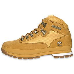 Men's Timberland Euro Hiker Boots | Finish Line