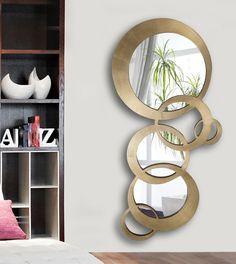 M s de 10 ideas fant sticas sobre espejos decorativos para for Espejos decorativos vintage