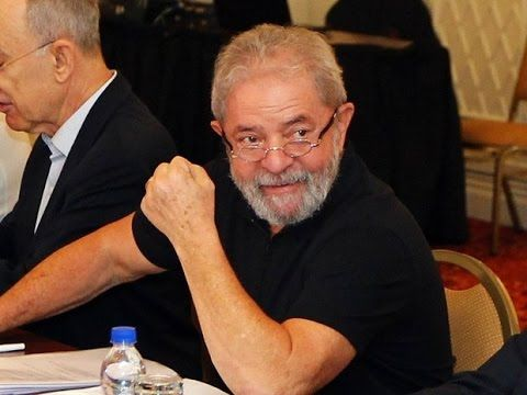 O cinismo de Lula e do PT