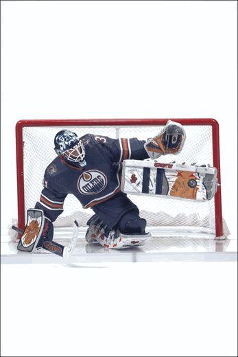 Curtis Joseph 2 Oilers NHL 14 McFarlane