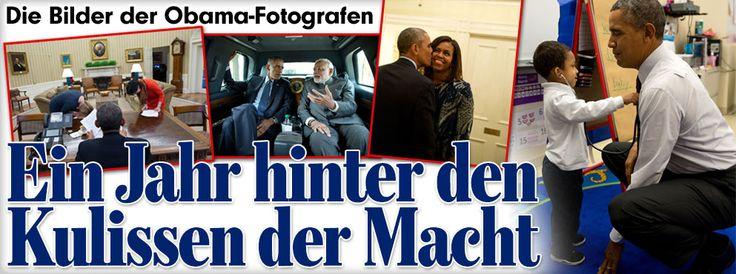Die Bilder der Obama-Fotografen http://www.bild.de/politik/ausland/barack-obama/hinter-den-kulissen-der-macht-39184478.bild.html