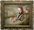 Jessica's Hope by Mark Ryden