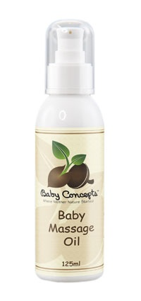 You and Baby - Baby Massage Oil, $19.00 (http://www.youandbaby.com.au/baby-massage-oil/)