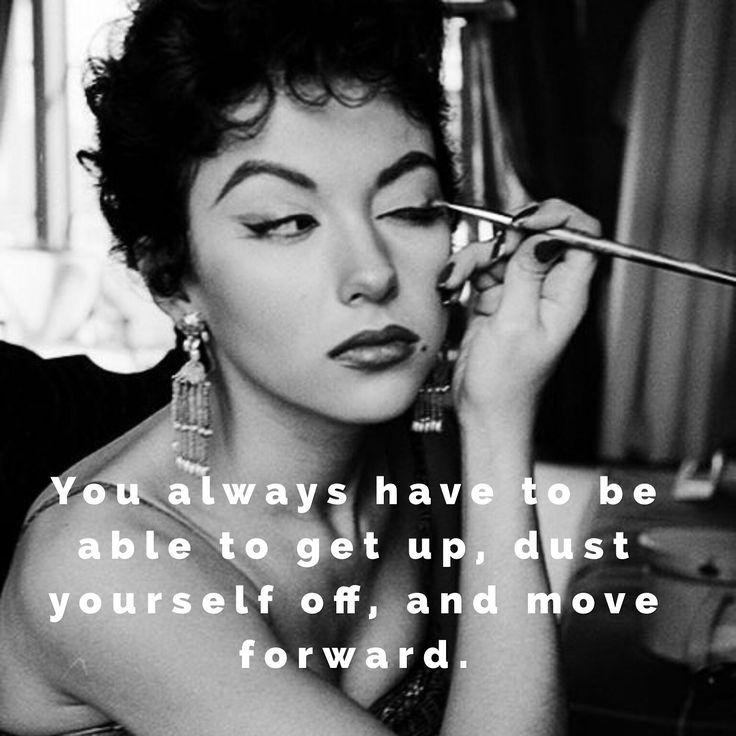 Rita Moreno quote.