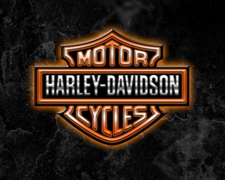 Pictures Of Harley Davidson Logos