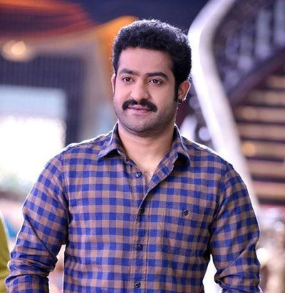moviestalkbuzz: NTR going for father sentiment?