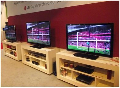 lg 3d tv range LG Cinema 3D Passive TV Review As LG launch the LG Cinema 3D ...