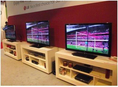 lg 3d tv range LG Cinema 3D Passive TV Review As LG launch the LG Cinema 3D ...