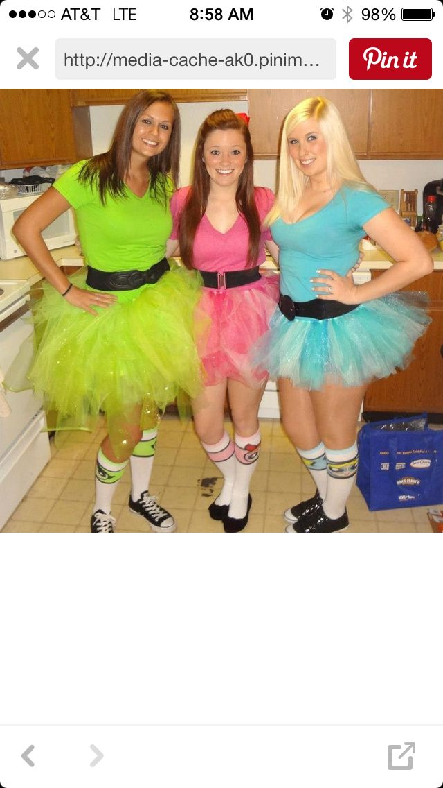 7 best 3 person costume ideas images on Pinterest Carnivals - cute easy halloween costume ideas