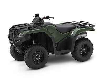 Nice Honda 2017 - New 2017 Honda FourTrax Rancher 4x4 Olive (TRX420FM1) ATVs For Sale in Illinois....  Honda Fourtrax Rancher 4x4 Olive (Trx420fm1) 2017 Check more at http://carsboard.pro/2017/2017/08/30/honda-2017-new-2017-honda-fourtrax-rancher-4x4-olive-trx420fm1-atvs-for-sale-in-illinois-honda-fourtrax-rancher-4x4-olive-trx420fm1-2017/