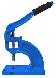 Hand Press Grommet Machine Punch Hole Tool Banner Heavy Duty New | $64