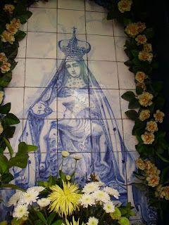 Nossa Senhora da Piedade, Moita do Ribatejo
