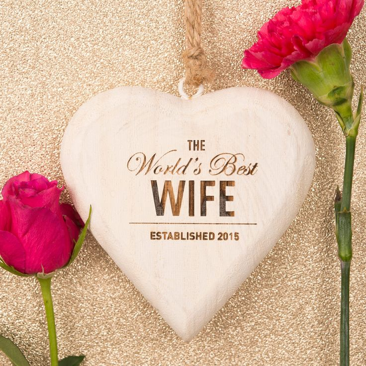 Spoilt your wife with a great personalised gift this Christmas – Ideya