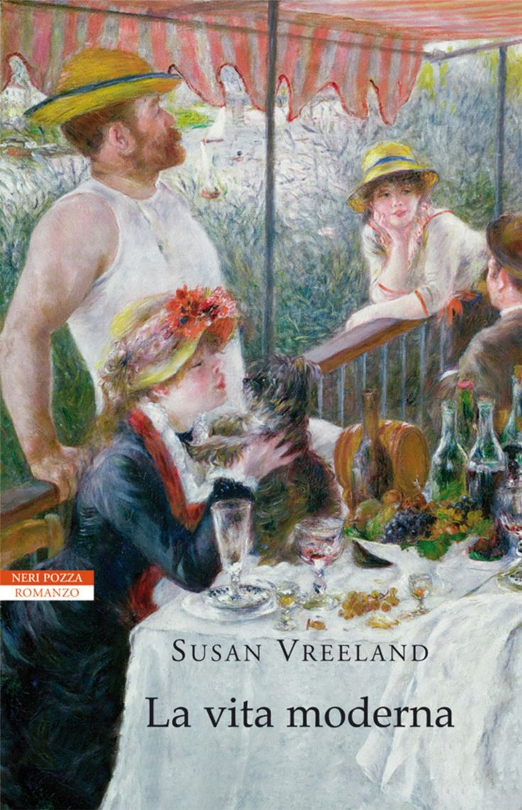 La vita moderna Susan Vreeland