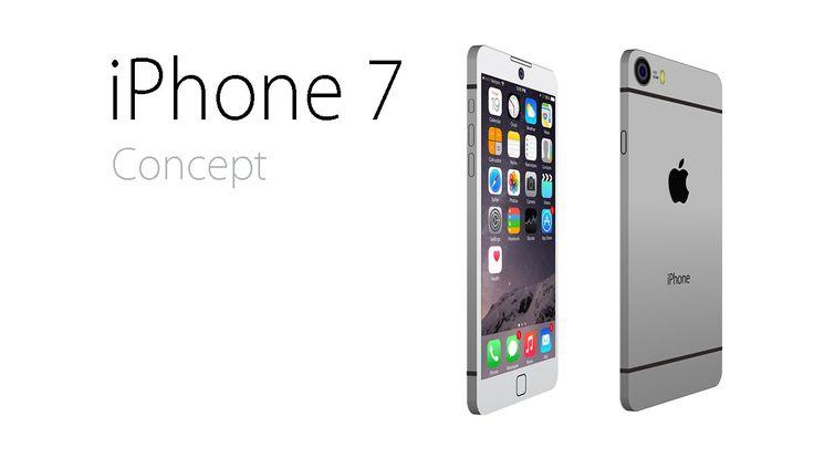 Harga iPhone 7, Rumor, Spesifikasi dan Tanggal Launching - http://www.bengkelharga.com/harga-iphone-7-rumor-spesifikasi-dan-tanggal-launching/