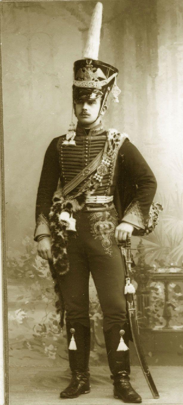Записки скучного человека - Празднование 200-летнего юбилея Кирасирского Его Величества полка