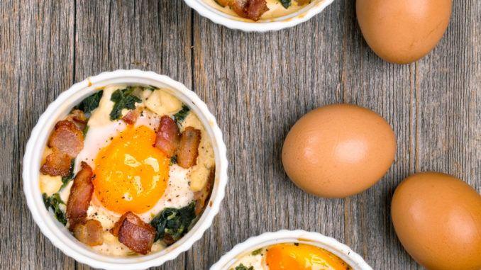 Szybkie Sniadanie Dla Calej Rodziny Bialkowo Tluszczowe Sycace I Zdrowe Breakfast Food Eggs