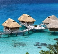 Luxury Cruise - Paul Gauguin Cruises, sailing to South Pacific | Tahiti  for 7 to 12 days