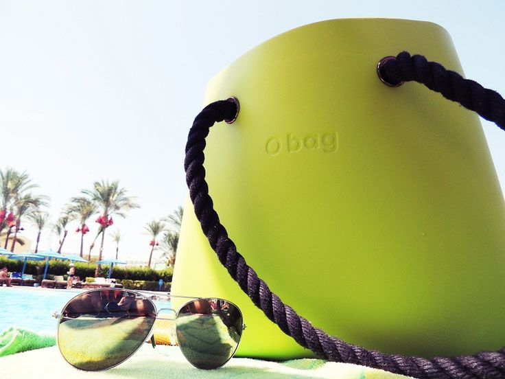 Summer with Obag !