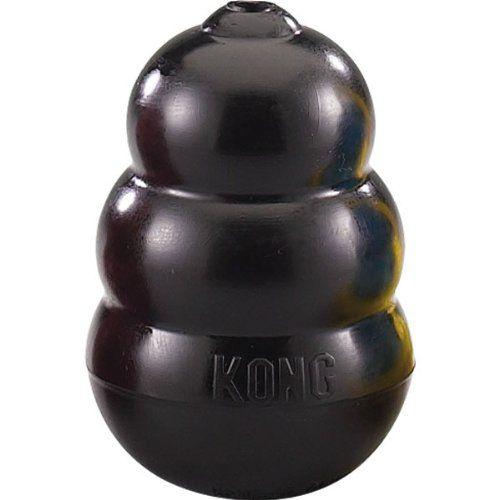Kong (XL) 15117, 13 cm schwarz Nobby http://www.amazon.de/dp/B0002DHNZA/?m=AMWB9IWQTFGZU