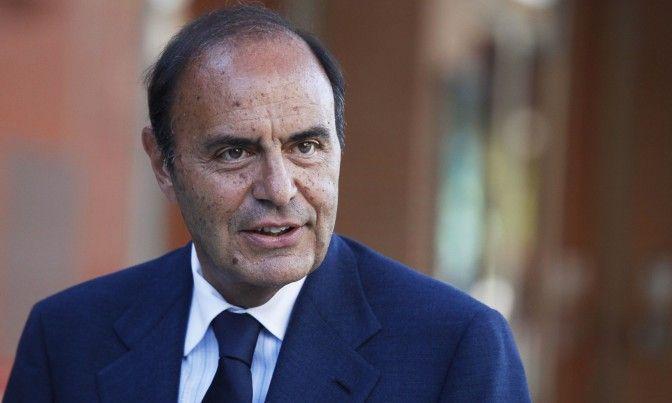 """Bruno Vespa: """"Non toccatemi Lecce, una delle città più belle del mondo ed attenti al pugliese Giliberti eh..."""""""