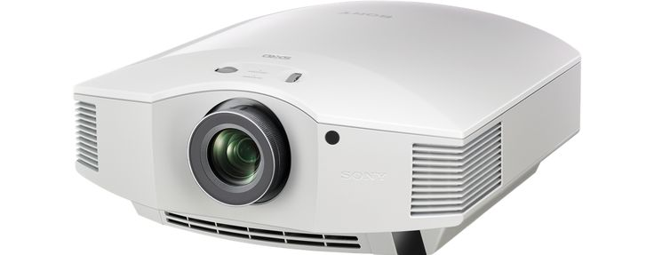 Sony VPL-HW55ES, Full HD, 3D projector