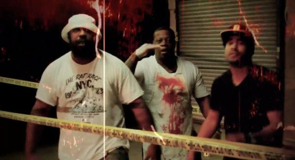 """Video: Boaz Ft. Sean Price & Illa Ghee """"Psycho Killa"""" - http://getmybuzzup.com/wp-content/uploads/2013/10/Boaz-Ft.-Sean-Price-Illa-Ghee-600x327.jpg- http://getmybuzzup.com/video-boaz-ft-sean-price-illa-ghee-psycho-killa/-  Boaz Ft. Sean Price & Illa Ghee """"Psycho Killa"""" Boaz drops a new video titled """"Psycho Killa"""" featuring Sean Price & Illa Ghee. The video is directed by RedTape.   Let us know what you think in the comment area below. Liked thi"""