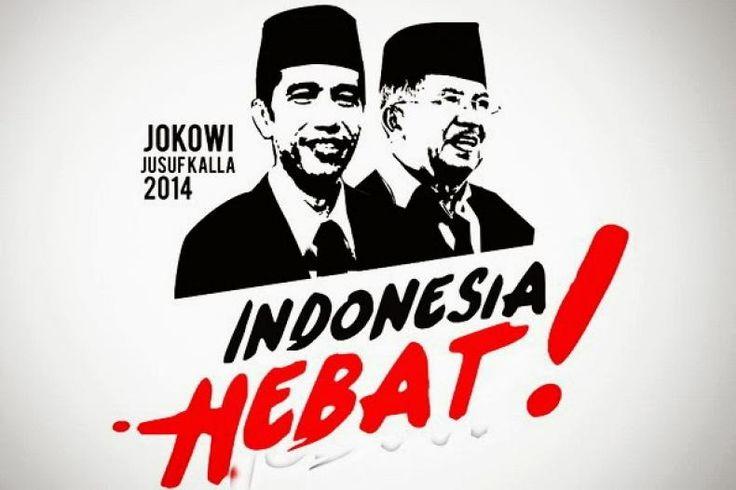 Pak Jokowi Move on Dong  KKONFRONTASI - Jangan menyalahkan presiden. Pak Jokowi sedang bekerja keras untuk bangsa ini. Memangnya apa yang sudah kalian lakukan untuk negeri ini? Kalau gak suka pindah negara saja.  Harusnya kalian bersyukur punya presiden kayak Jokowi yang menjamin kebebasan berdemokrasi. Ramalan Wanda Hamidah tepat. Kalau presidennya bukan Jokowi akan ada pembungkaman suara rakyat rakyat kecil dituduh menebar kebencian atau dijerat UU ITE chatting diawasi pemerintah media…