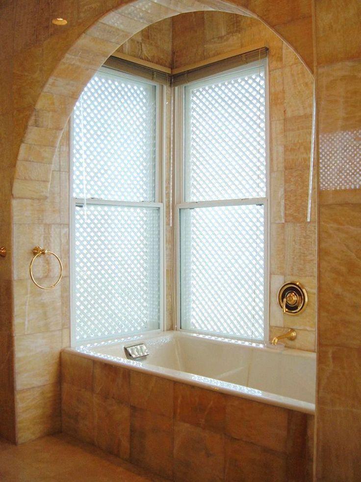 bathroom jamaica villa italian marble bathroom withbeautiful windows modern bathroom design ideas with white ceramic bathtub along with gold water tap