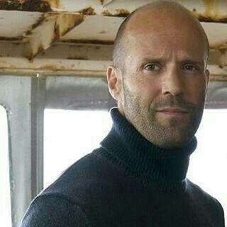 Jason Statham. Superstar ❤