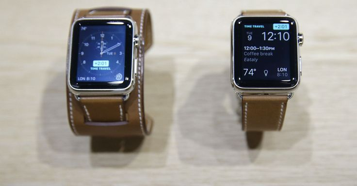 The Apple Watch designed by Hermès, the most stylish smartwatch from Apple, will now be available to buy online.