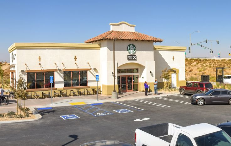 Hanley Investment Group Completes Sale of Two Brand New Single-Tenant Starbucks in Southern California