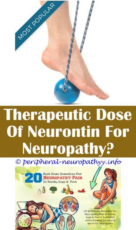 neurontin dosage neuropathy