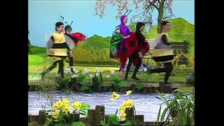 Rolf Zuckowski und seine Freunde - Immer wieder kommt ein neuer Frühling