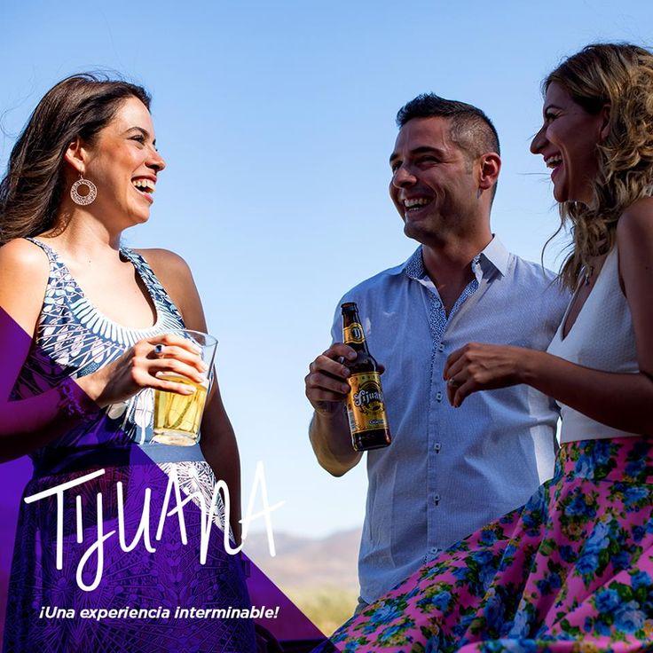 Degustar una cerveza artesanal en #Tijuana es ya una tradición, diversos restaurantes y bares en la ciudad ofrecen la amplia variedad de cervezas producidas localmente, las cuales han sido galardonadas por su excelente calidad y sabor.
