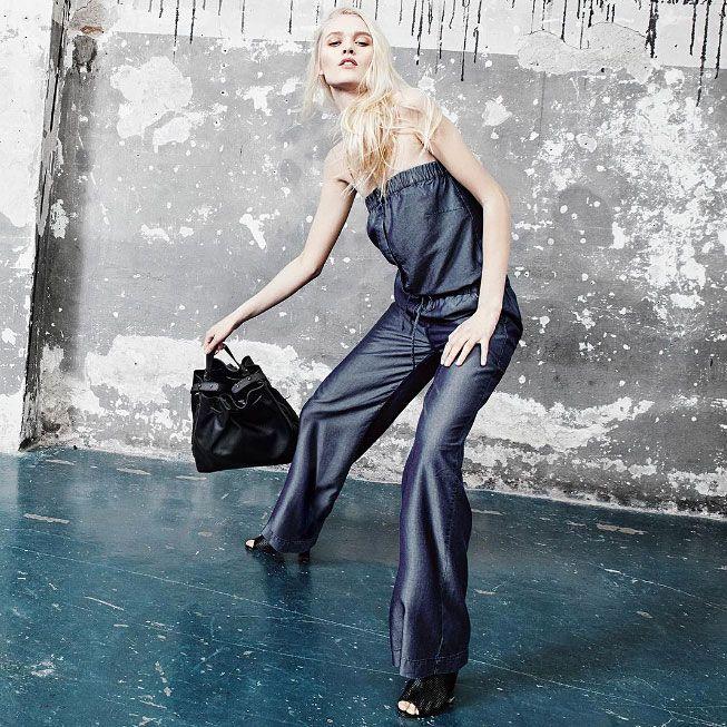 SISLEY https://www.fashion.net/sisley #sisley_fashion #fashion #fashionnet #mode #moda #style #model #label #Sisley #Sisleyfashion #Sisleylook #SS2016
