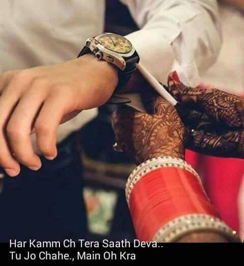Awww!!! True...in every step