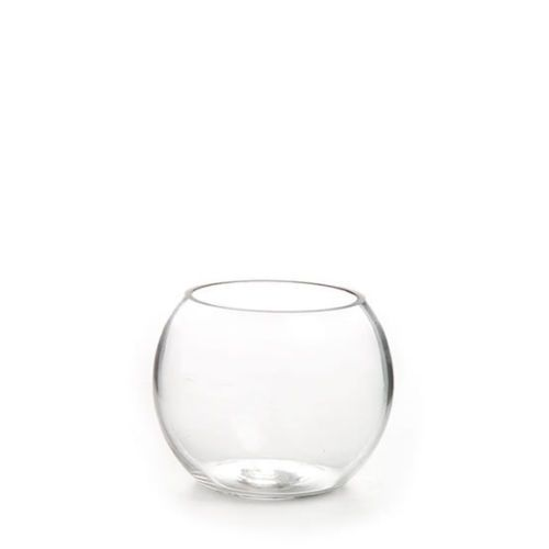 1000 images about inventory clear glass vases on for Fish bowl vase