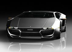 THE RETURN OF THE DE TOMASO <a class=