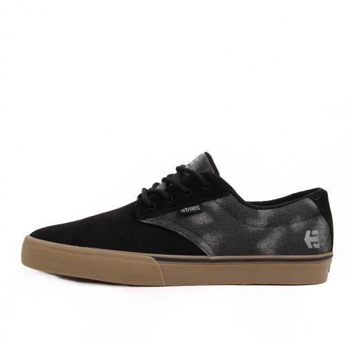 Etnies Jameson Vulc Black Gum #latestpickup #lpu #sneakers