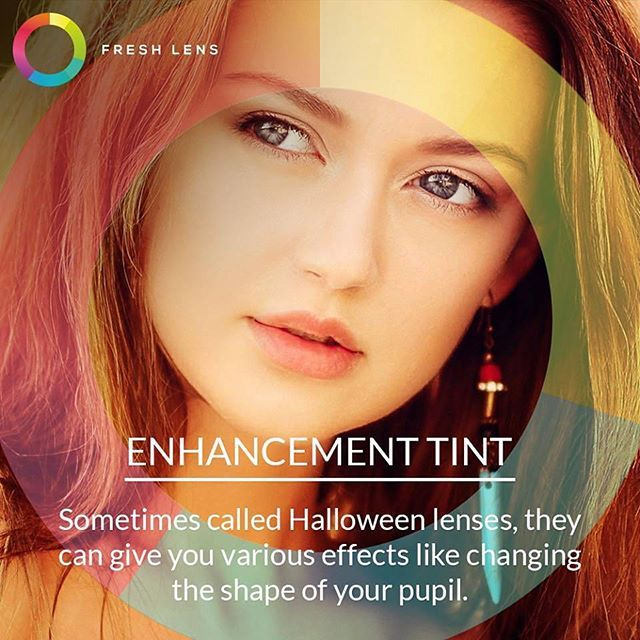 Be BOLD and change up your eyes using fun effects, like changing the shape of…