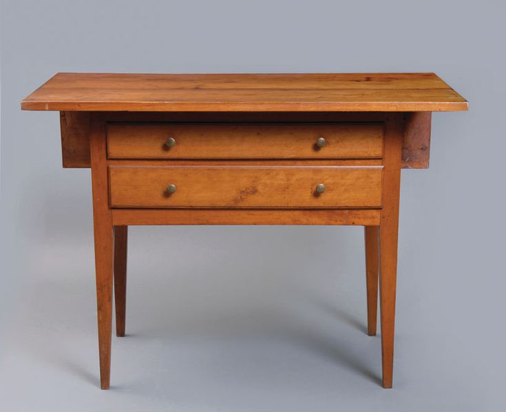 Shaker Furniture, Antique Furniture, Sewing Tables, Shaker Style, Studio  Ideas, Sewing Rooms, Vintage Sewing, Dream Kitchens, Colonial America - 60 Best Shaker Furniture Images On Pinterest Shaker Furniture
